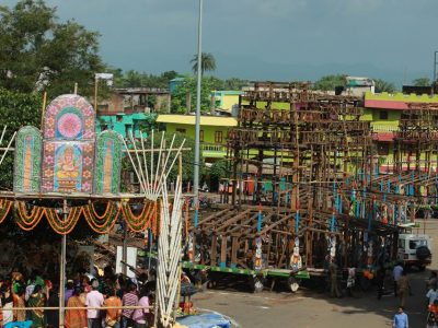 11562nd Day of Pulling of the Chariots (8th July)
